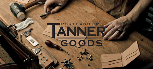TANNER GOODS | タナーグッズ